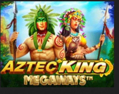 slot aztec king megaways gratis
