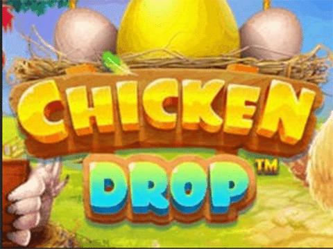 slot gratis chicken drop