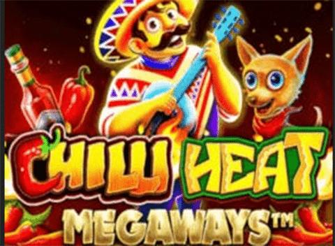 slot gratis chilli heat megaways