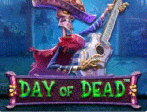 slot gratis day of dead