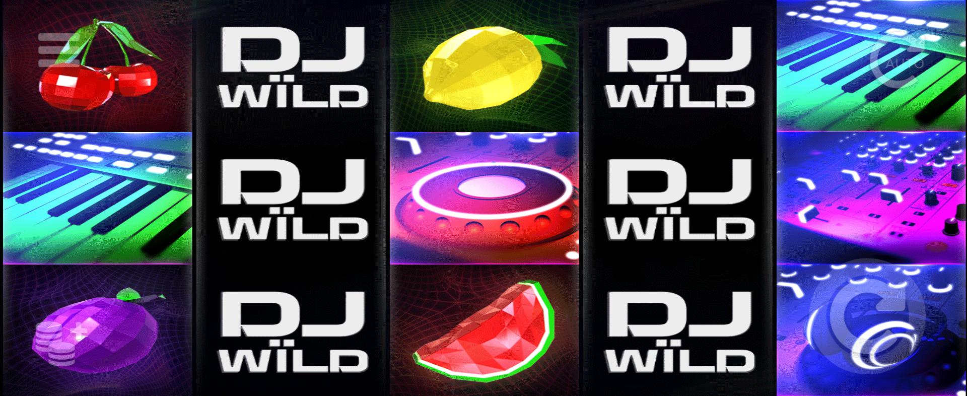 Slot Dj Wild