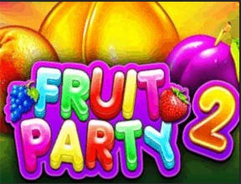 slot gratis fruit party 2