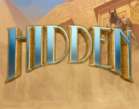 slot gratis hidden
