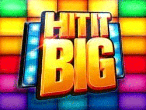 slot hit it big gratis