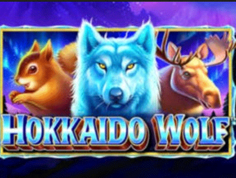 slot gratis hokkaido wolf