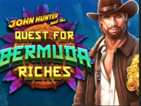 slot john hunter and the quest for bermuda riches gratis