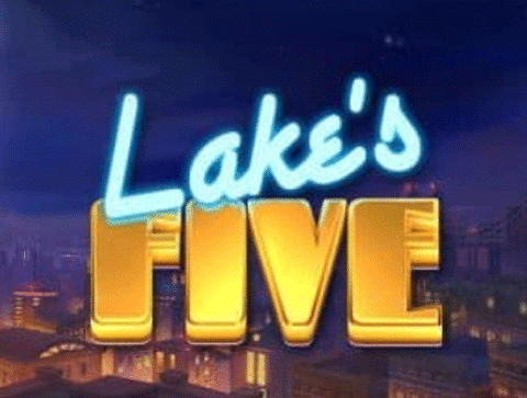 slot lake's five gratis