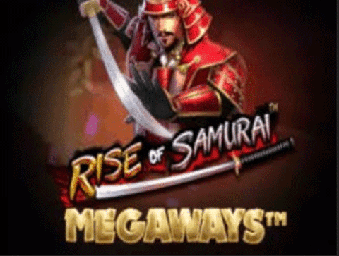 slot gratis rise of samurai megaways