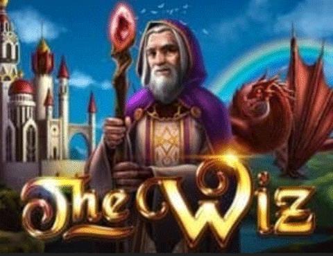 slot the wiz gratis
