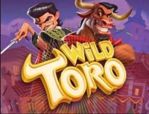 slot gratis wild toro