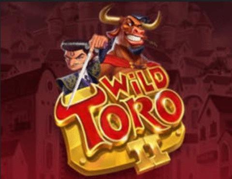 slot wild toro II gratis