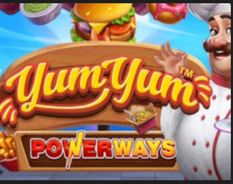 slot gratis yum yum powerways